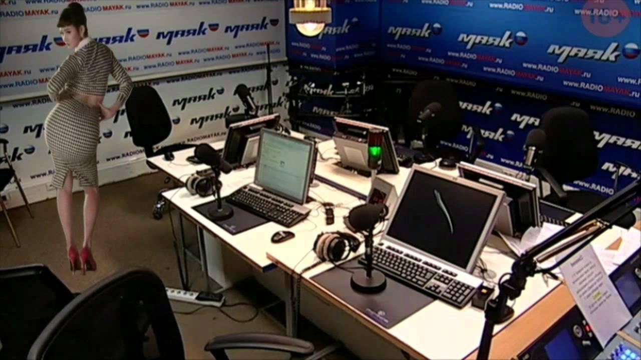 Наше радио где находится студия