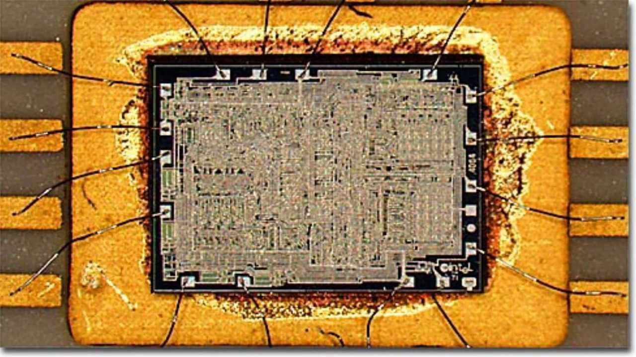 an analysis of the floating point coprocessors in the design of a microprocessor in computer science