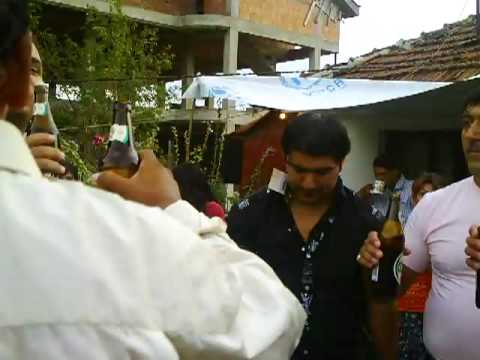 Dasma e Familjes Abazi  egjptiano kosovar  ne Maqedoni
