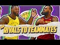 download lagu      Why LeBron James and Lance Stephenson are Going To Change The NBA for the Better    gratis