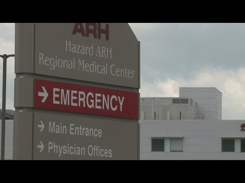 Health officials warn Eastern Kentucky at risk of HIV outbreak