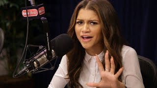 Zendaya Reveals Why She Threatened to LEAVE the Disney Channel Before KC Undercover