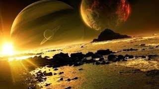 Science Space Documentary  --  Alien Life --  Search For Alien Life In The Universe