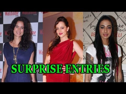 MUST WATCH !!! Bigg Boss 6 Alag Che NEW SURPRISE ENTRIES
