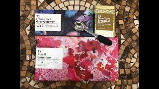T2 Tea 2018 Gift Sets Unboxing 🎁