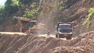 Tin Thời Sự Hôm Nay (6h - 18/7/2018): Nỗ Lực Thông Các Tuyến Đường Sau Mưa Lũ ở Huyện Sìn Hồ