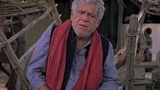 Om Puri Talks About The State of the Nation -  Chakravyuh
