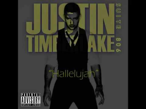Justin Timberlake - Ha... Justin Timberlake Hallelujah