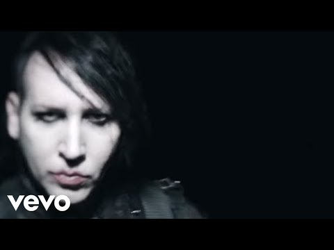 Marilyn Manson - No Reflection video