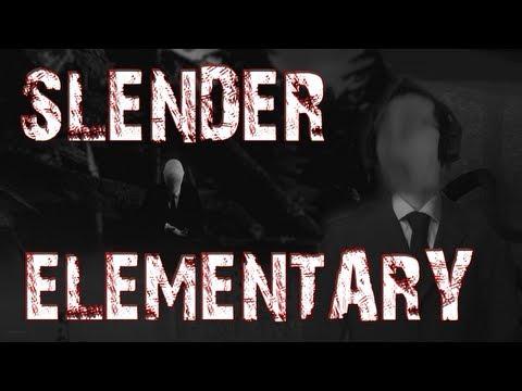 Juego De Terror: Slender Elementary V.1.1 [Nuevo Juego Slender Man] [MF]
