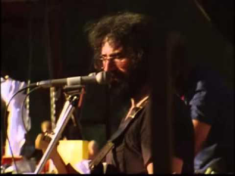Grateful Dead - Sing me Back Home