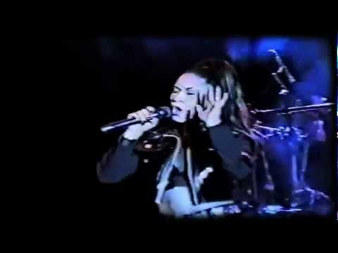 Selena - Live in Monterrey, 1994 [Part 10] - Fotos y Recuerdos (HD)