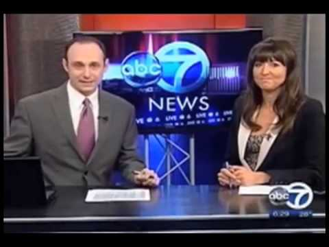 News Anchors Quit on the Air..Wow,,,Take This Job I
