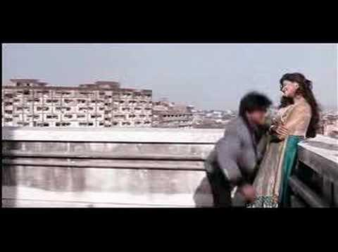 Baazigar Superb Scene