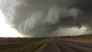 26 May 2014: Tornado-warned southwest Texas storms