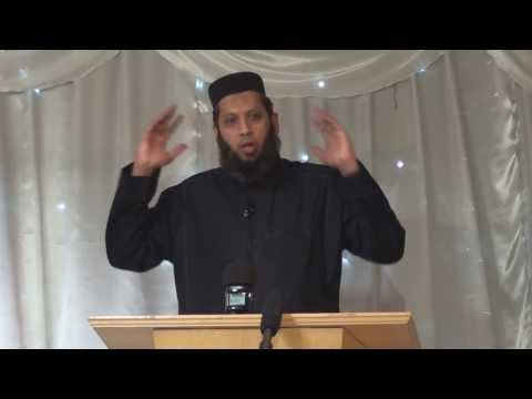 Is Islam being criminalised? - Sheikh Sulaiman Ghani - Imam & Islam Channel presenter