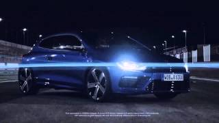 VW Scirocco R - Debut Video