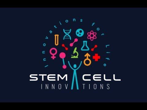 Stem Cell Innovations 👉 Стволовые клетки на Blockchain