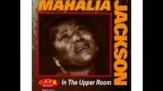 "Mahalia Jackson-""Walk With Me""- #7"