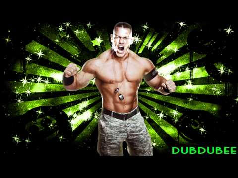 Wwe Theme Songs - 6th John Cena the Time Is Now 2005-2012 [hq] video