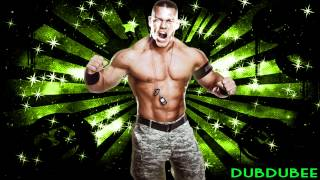 "WWE Theme Songs - 6th John Cena ""The Time Is Now"" 2005-2012 [HQ]"