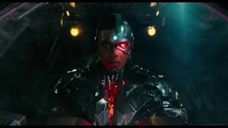 Justice League - Tamil Trailer