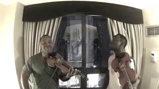 Power Theme Violin Cover - Black Violin