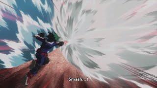 Izuku Midoriya Deku Detroit Smash vs Villains -?Boku no hero Academia Episode 11?