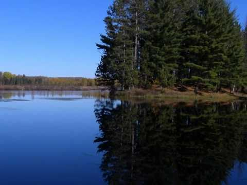Chequamegon-Nicolet National Forest, Day Lake Campground sites 29-52