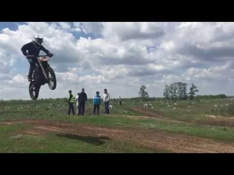 #Motocross2015 Astana, Мотокросс 2015 в Астане 17 мая.