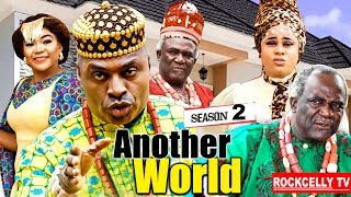 ANOTHER WORLD 2 (New Movie) | KENNETH OKONKWO 2019 NOLLYWOOD MOVIES