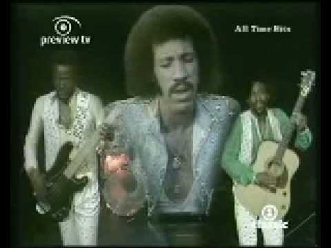 The Commodores Still