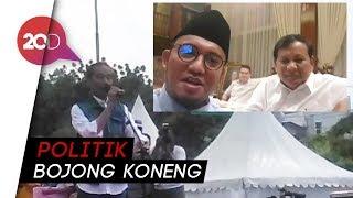 Bantahan Prabowo soal Propaganda Rusia