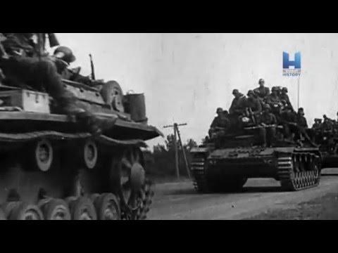 Вторая мировая война: цена империи. Фильм третий - Блицкриг.