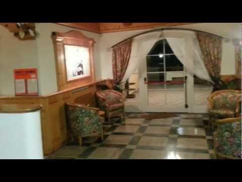 Hotel Val Ski Resort Garnì Princess Apartments 3*review (обзор) Italy Canazei