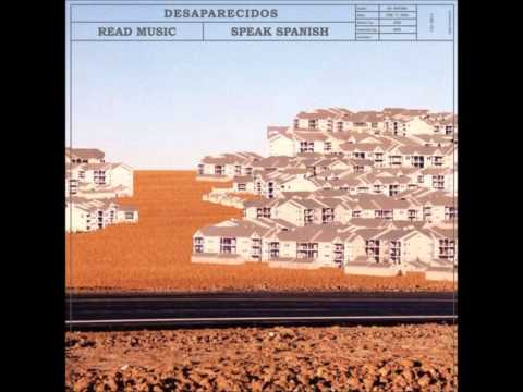 Desaparecidos - Hole In One