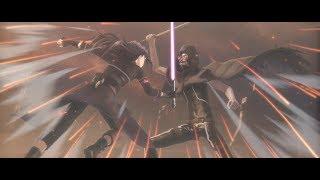 Sword Art Online: Fatal Bullet - Release Date Trailer | PS4, XB1, PC