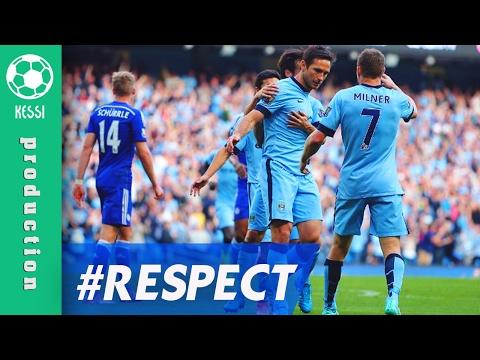 Football ● RESPECT ● Emotion ● Fair Play || 2014