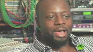 Watch Wyclef Jean Hollywood Meets Bollywood Immigration video