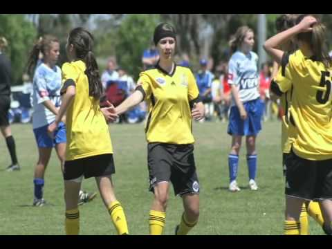 FFV Victorian Champions League 2010/11