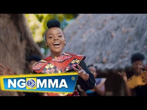 Miriam Lukindo Mauki  -  Hakuna Wa Kubadili (Official music Video) by einxer