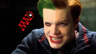Jerome Valeska - Mad Hatter