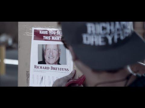 I Need To Meet Richard Dreyfuss