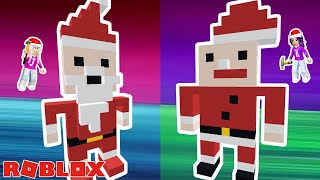 Roblox Christmas Build Wars Battle!