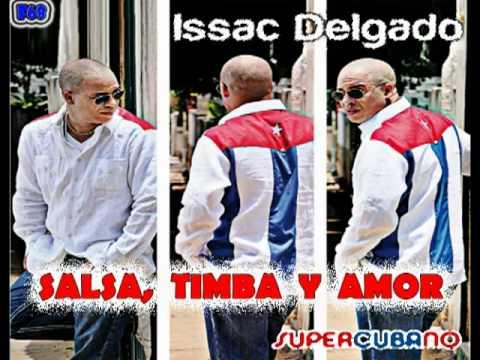 Salsa, Timba y Amor - Issac Delgado