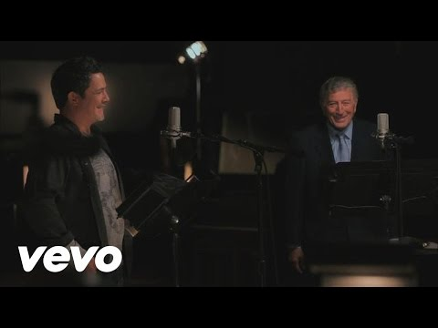 Tony Bennett & Alejandro Sanz - Yesterday I Heard the Rain