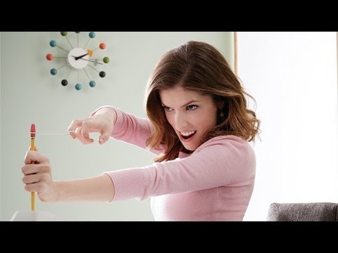 Anna Kendrick Has a Mysterious New Job