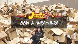 WEEKLY VLOG #6 | BBW & Hura-hura