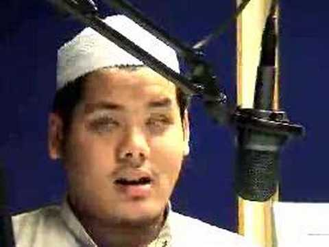 Beautiful Recitation Rahman Miracle