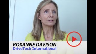 Improving Driver Safety & Risk Management: Driving Dynamics Partnership with DriveTech International